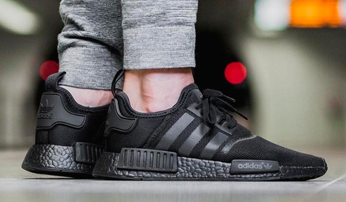 10 Sneakers para este Septiembre
