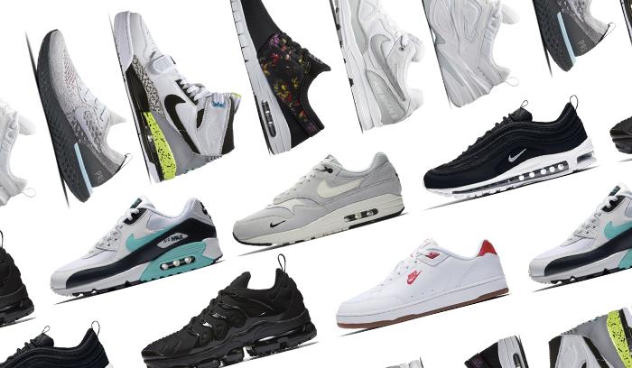 Nuestro Top 10 de Nike Store disponible ahora