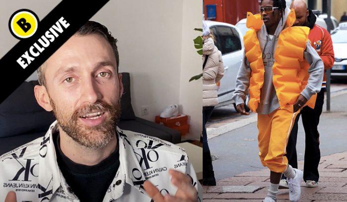 Aprende a vestir como ASAP Rocky - BackseriesTv