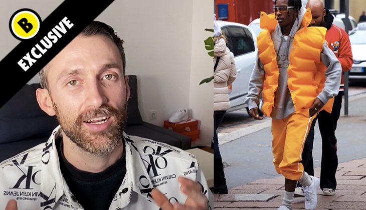 Aprende a vestir como ASAP Rocky – BackseriesTv