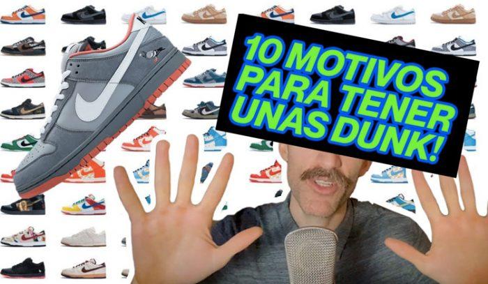 Nike Sb Dunk, Añádelas a tu colección!