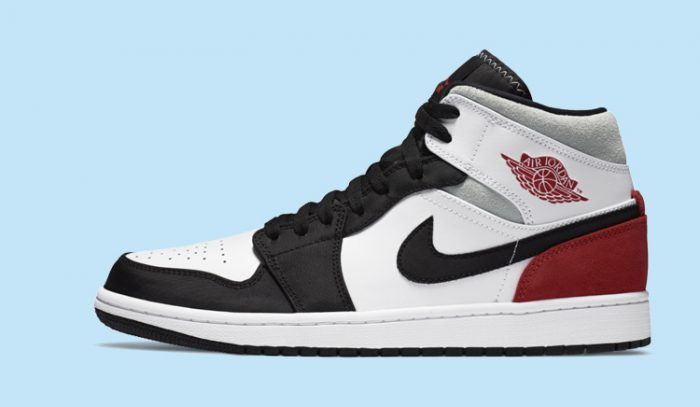 Air Jordan 1 Mid SE Union? Os recuerda a algo?