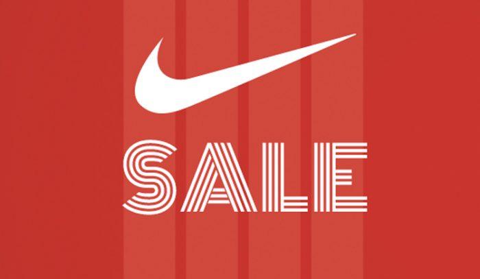 Código de descuento Nike Julio con un 30% extra!