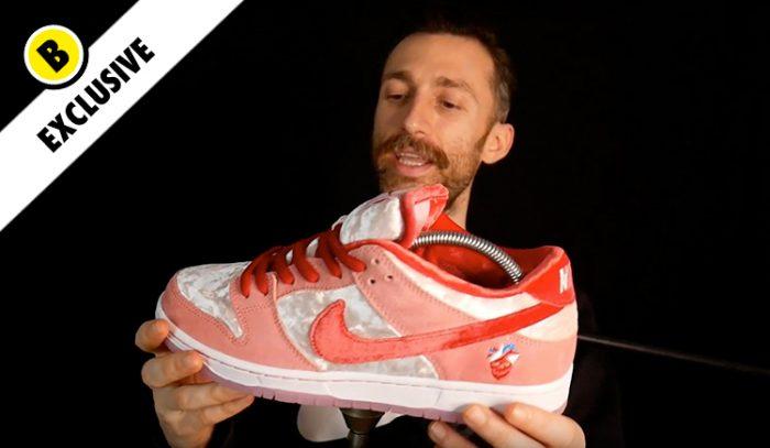 10 motivos por los que comprar Nike Sb Dunk!