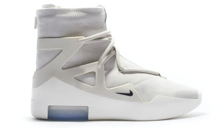 Top 10 sneakers colaboración con marcas de streetwear