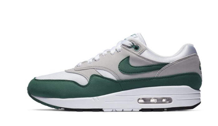 Nike Air Max 1 Anniversary 2020 Green & Orange