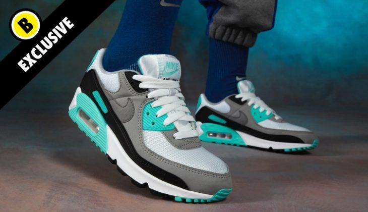 Top 10 Nike con descuento usando el código SUMMER30