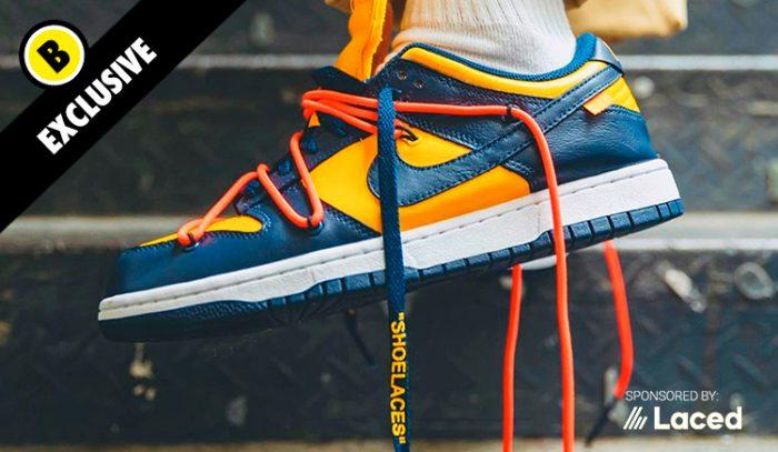 Las mejores Nike Dunk Low de la temporada!