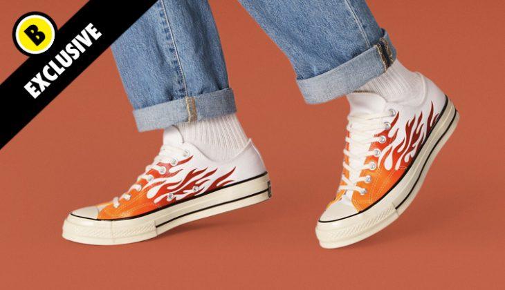 Top 10 sneakers rebajadas de Julio