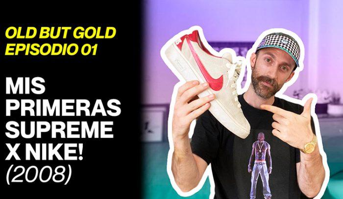 Lo más seguro es que no conozcas estas Supreme x Nike SB!