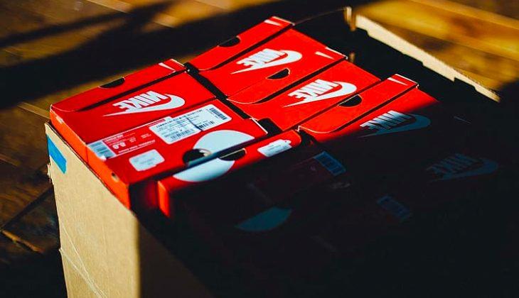 Código de descuento Nike con el 25% de descuento en todo!