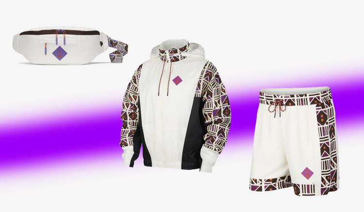 colección de ropa Jordan quai