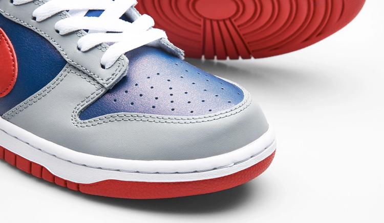 Comprar Nike Dunk Low Samba