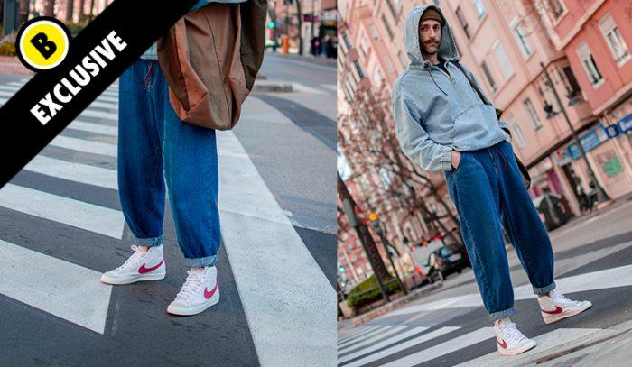 Los mejores pantalones para llevar sneakers y streetwear!