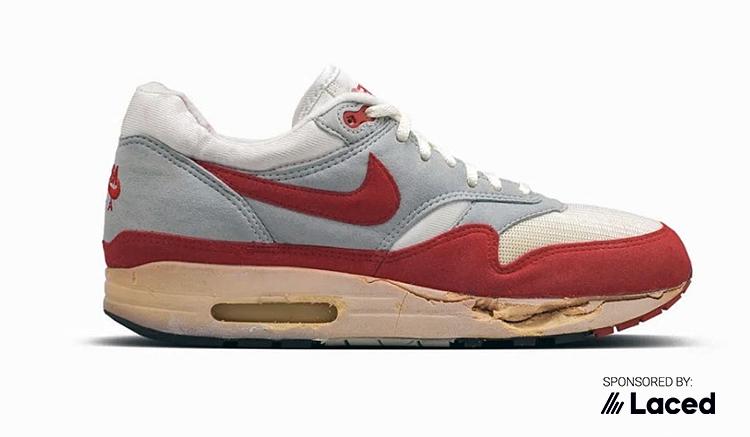 Nuestros lanzamientos Nike Air Max 1 favoritos desde 1987!