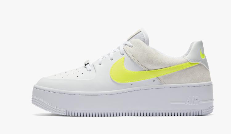 Top 10 Nike Air Force 1 Blancas
