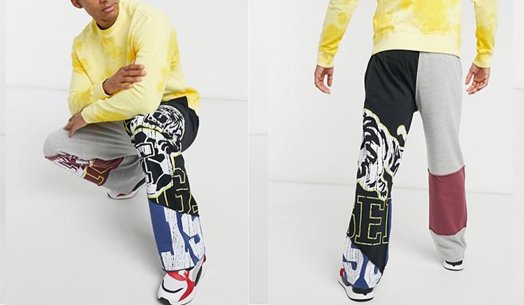 mejores pantalones para llevar sneakers y streetwear