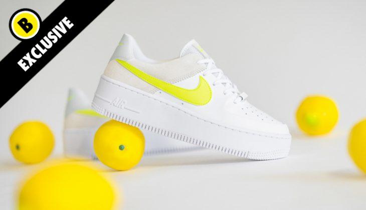 Top 10 Nike Air Force 1 Blancas para la vuelta al cole!