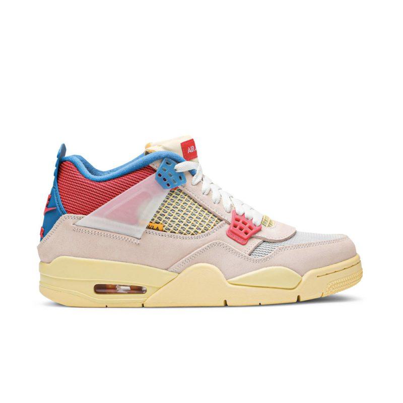 Union LA x Air Jordan 4