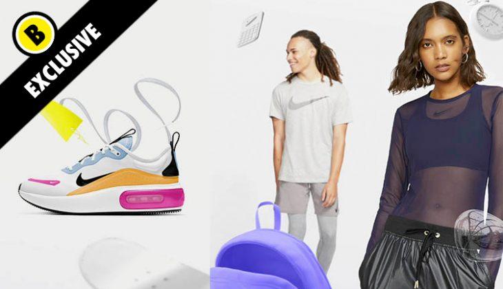 Top 10 zapatillas Nike rebajadas con el código de descuento BTS25!
