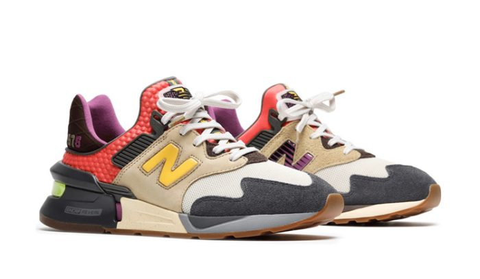 Nuevo pepino! Bodega x New Balance 997S better Days