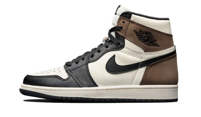 Air Jordan 1 High Dark Mocha