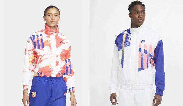André Agassi inspira la nueva colección Nike Challenge Court