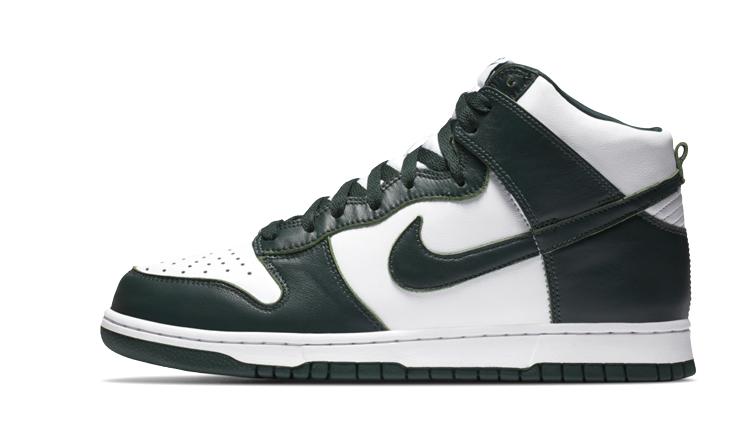 Nike Dunk High Sp Pro Green