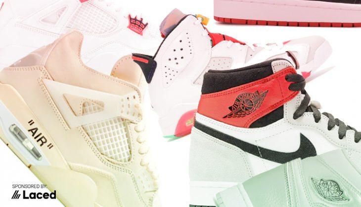 Descubre las mejores zapatillas Jordan de 2020