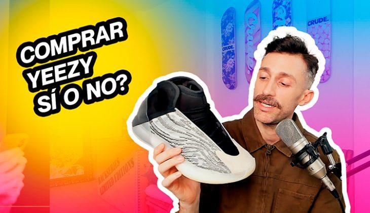 Merece la pena comprar adidas Yeezy?