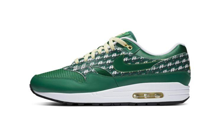 Nike Air Max 1 Limeade