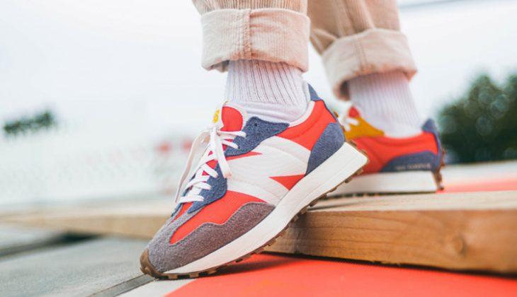 Las 10 Sneakers que nos compramos esta semana…