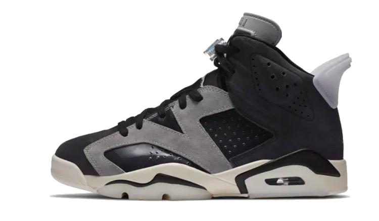Calendario de lanzamientos de sneakers de septiembre 2020
