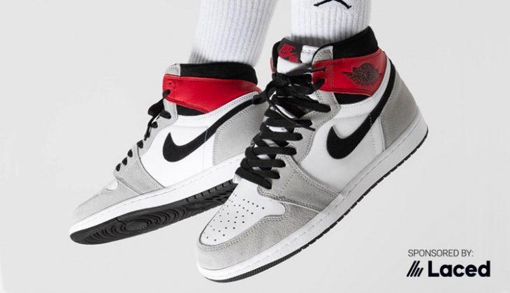 Las Mejores Air Jordan 1 que puedes encontrar en Laced…