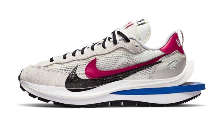 Sacai x Nike Vaporwaffle Sail