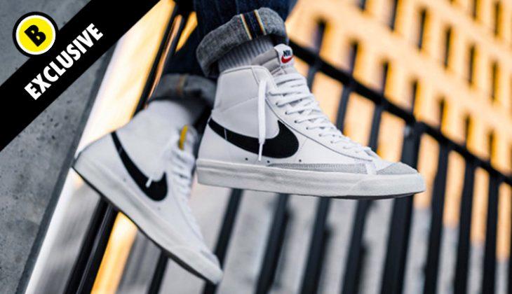 Las 10 Mejores zapatillas por menos de cien euros Octubre 2020