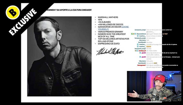 STREET HISTORY EP04: La vida de Eminem antes de ser famoso