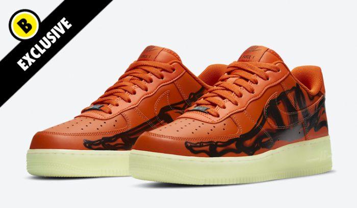 Top 10 Sneakers para Halloween
