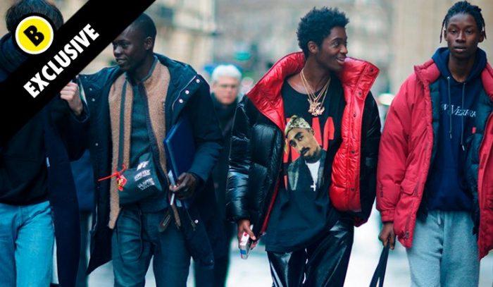 Vuelven las capas: como vestir outfits con capas sin parecer un espantapájaros