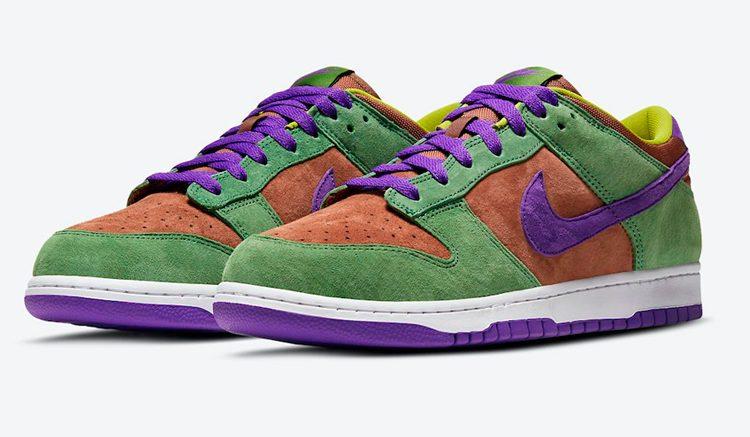 Nike Dunk zapatilla del año