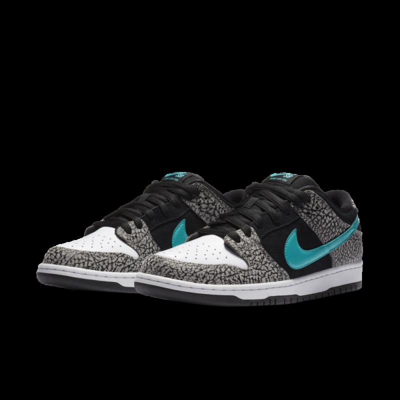 Nike SB Dunk Low Atmos Elephant