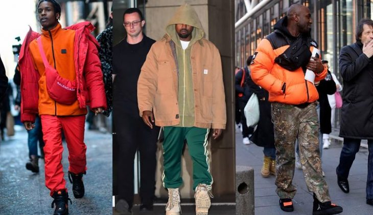 Con estos 5 abrigos con flow no vas a pasar frío este invierno