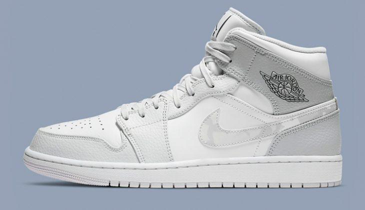 Calendario Lanzamientos de Sneakers Noviembre 2020