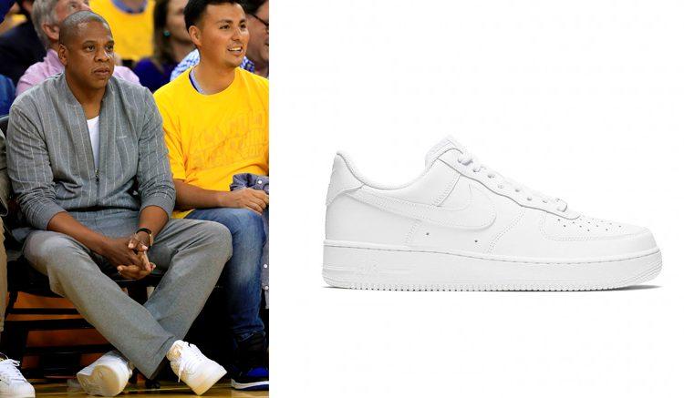 sneakers jay z