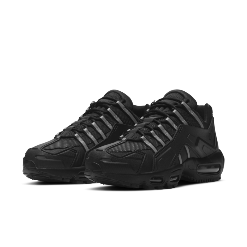 Nike Air Max 95 NDSTRKT Black