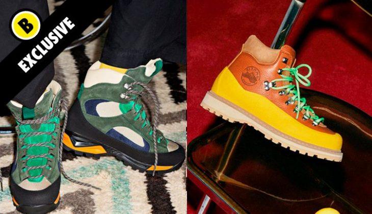 5 marcas de Footwear desconocidas que lo están petando