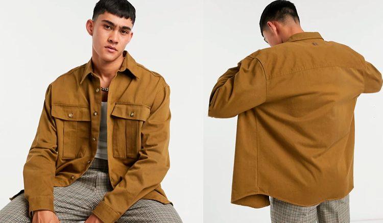 ropa vintage de asos