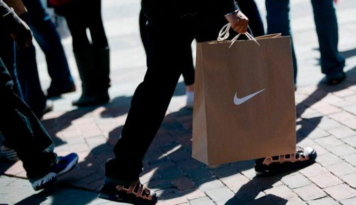 Ya tenemos el Código Descuento Nike Enero