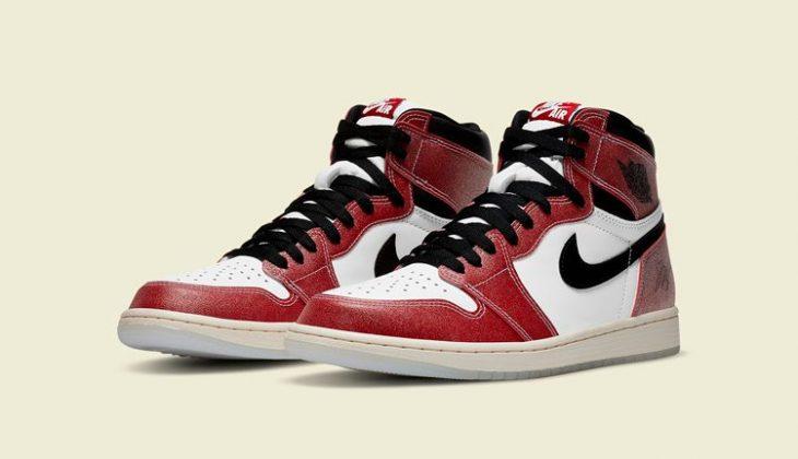 Nike Air Jordan 1 Retro High OG Trophy Room, puro fuego para tus pies…