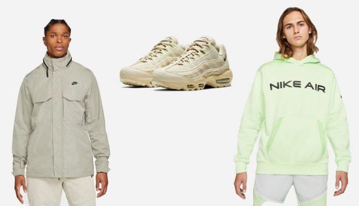 Cómo combinar las Nike Air Max 95 Premium